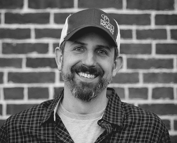 Bryan Castanino- Production Management, Profile Homes © 2018 Profile Homes